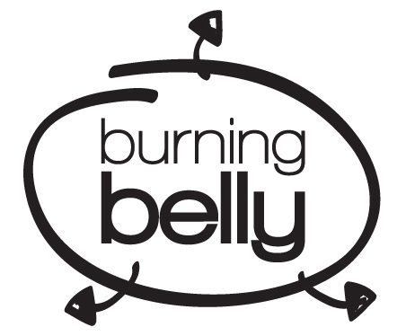 burning belly